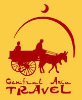 Excursion tour along Central Asia
