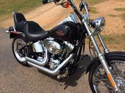 2007 - Harley-Davidson Softail Custom